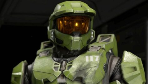 Halo: Infinite Teaser Trailer Announces the Return of the Banished