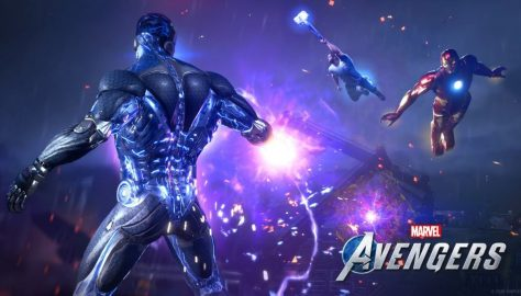 Marvel's Avengers Receive New Seven Minute Gameplay Demo Featuring Thor and Hulk