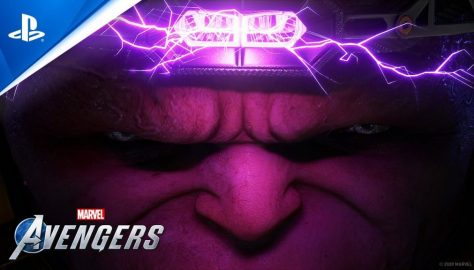 Marvel's Avengers Latest Story Trailer Showcases Main Villain of the Game — M.O.D.O.K.