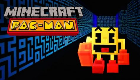 Gaming Icon Pac-Man is Coming to Minecraft as DLC [Video]
