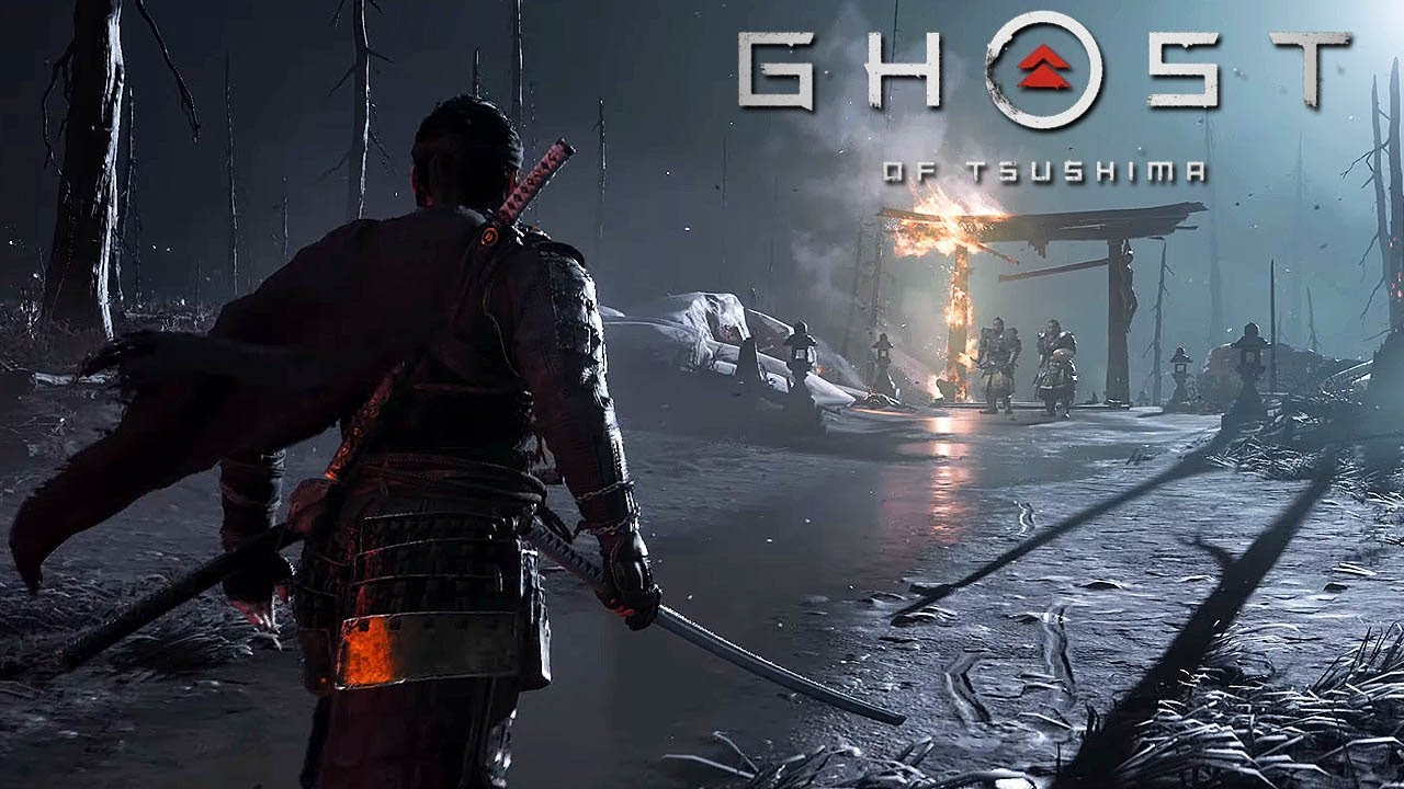 Ghost of Tsushima's Review Set to go Live on July 14th, Early ...