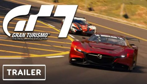 Gran Turismo 7 Announced as PlayStation 5 Exclusive