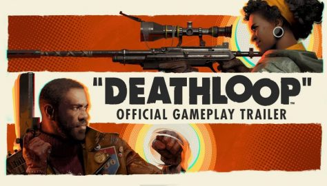 Arkane Studios' Deathloop Will Launch Exclusively on PS5 This Holiday, Watch New  Footage Here
