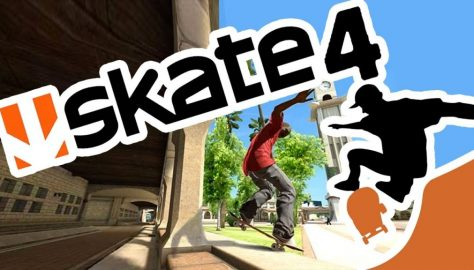 Skate 4 Officially Announced at EA Play Live 2020; Still in Very Early Development