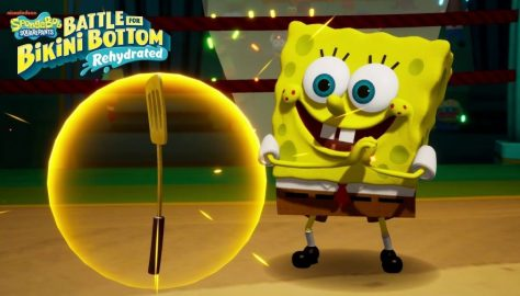 SpongeBob SquarePants: Battle for Bikini Bottom – Rehydrated Launch Trailer is Filled With Epic Nostalgic Memories