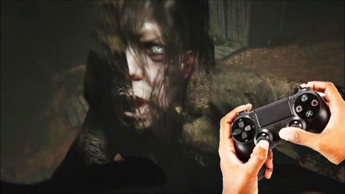 Most Terrifying Playstation 4 Horror Games That Will Scare You Witless Gameranx