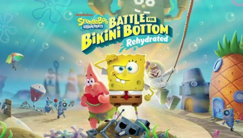 Review Roundup: SpongeBob SquarePants: Battle for Bikini Bottom – Rehydrated is a Return to Classic Platforming