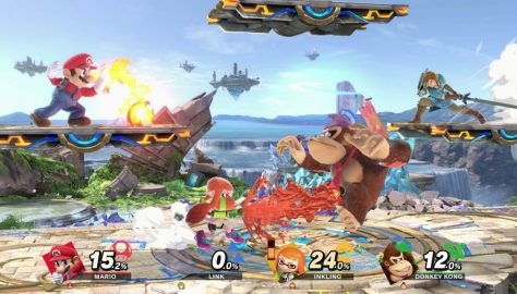 Super Smash Bros. Ultimate Latest Update Available to Download Now; Full Set of Patch Notes Detailed