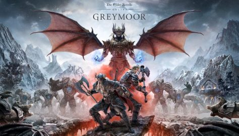 Bethesda Releases Launch Trailer for Elder Scrolls Online: Greymoor