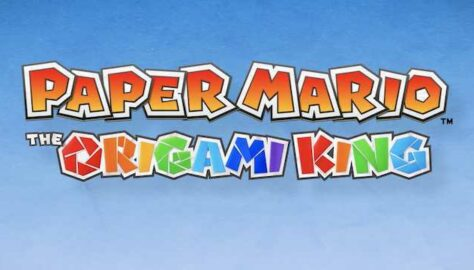 Learn About the World of Paper Mario: The Origami King in the Latest Trailer; Available to Purchase Today