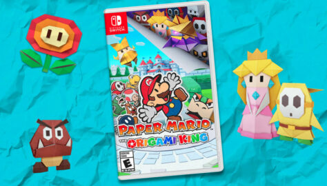 Review Roundup: Paper Mario: The Origami King is a Worthy Entry in the Long-Running Franchise