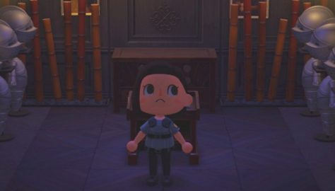 Animal Crossing: New Horizons Player Recreates Resident Evil Locations Within the Game, Truly Stunning