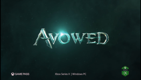 Obsidian Entertainment Announces their Next Epic RPG Title, Avowed