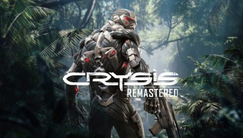Watch 30-Minutes of Crysis Remastered on the Nintendo Switch Right Here