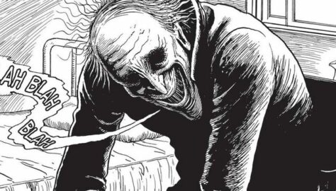 Junji Ito Retracts Statement About Working With Hideo Kojima on Upcoming Project