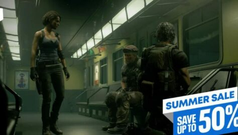 PlayStation Summer Sale Now Live; Features Titles Like Resident Evil 3, Star Wars: Jedi Fallen Order and More
