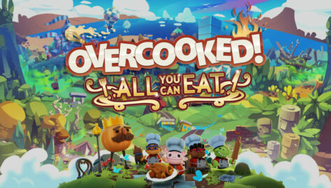 Overcooked! All You Can Eat Edition Announced for PS5 and Xbox Series X, Features 200+ levels in Remastered 4K