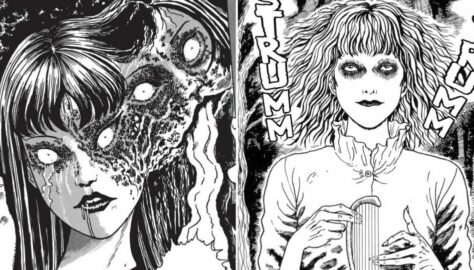Hideo Kojima Has Been in Contact With Junji Ito for His Upcoming Game