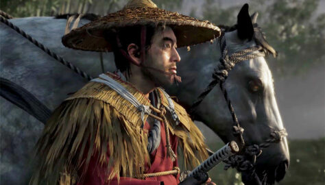 PlayStation Details the World of Ghost of Tsushima