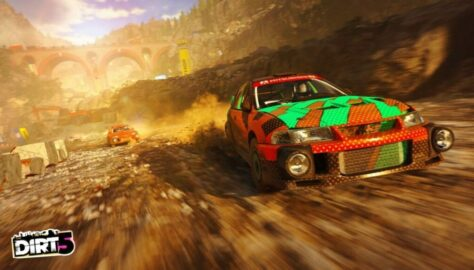 Dirt 5 Receives Slight Delay, Now Releasing October 16th