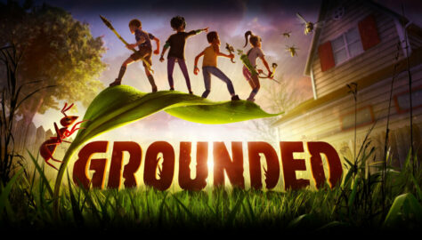 Grounded Launch Trailer is Comedy Gold, Watch Here