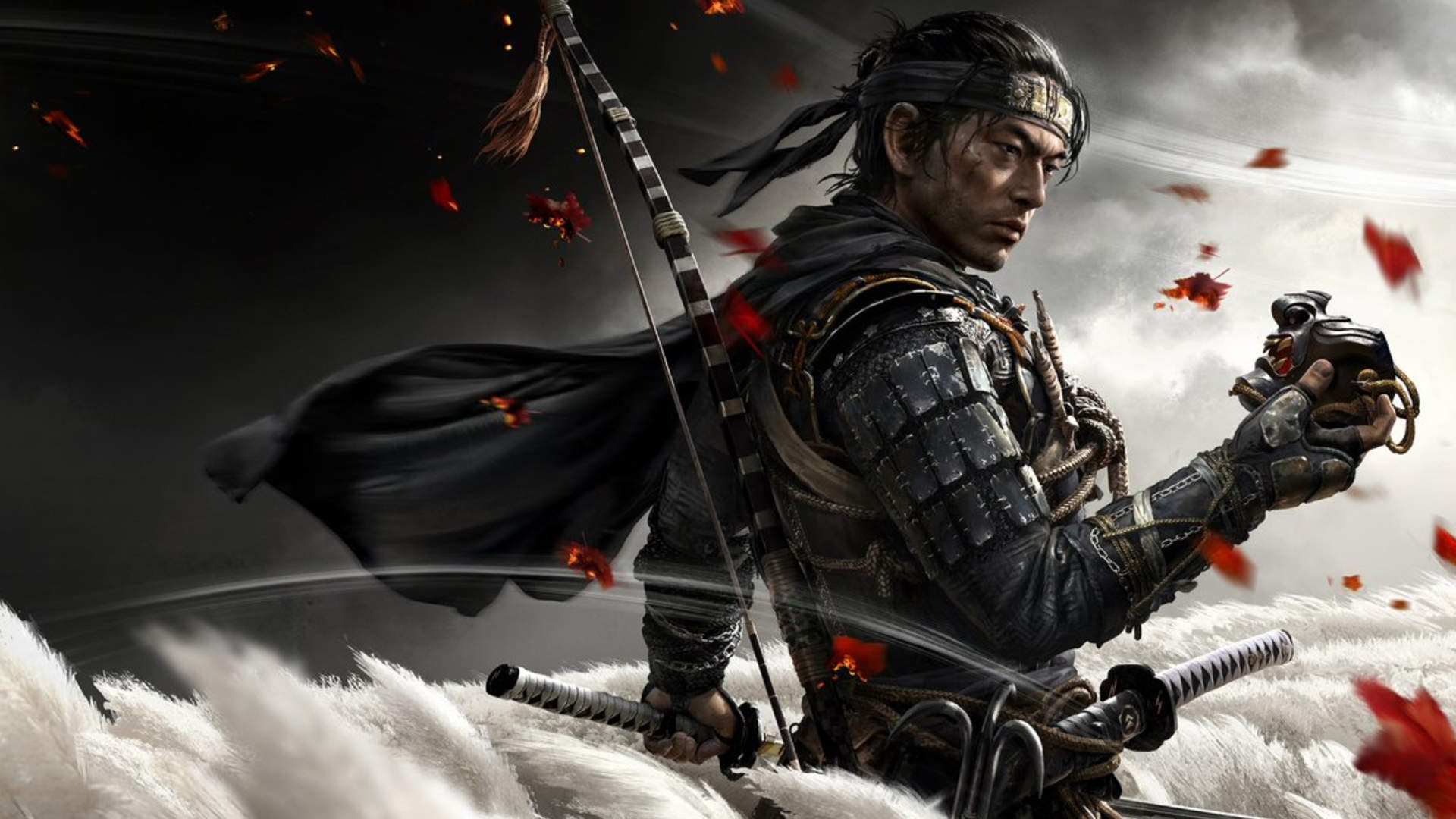 Ghost of Tsushima: 10 Tips To Help You Become A Master ...