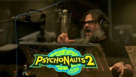 Watch Jack Black Sing in Pyshconauts 2 Gameplay Reveal Trailer