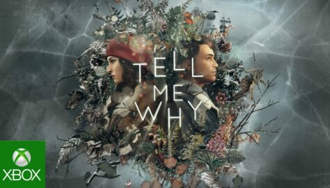 Tell Me Why Chapter One Set to Release August 27th; New Launch Trailer Released