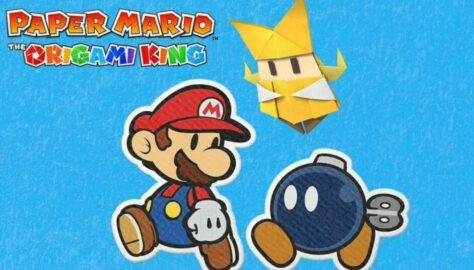 Nintendo Minute Plays 10 Minutes of Paper Mario: The Origami King, Discusses Their Favorite Moments So Far