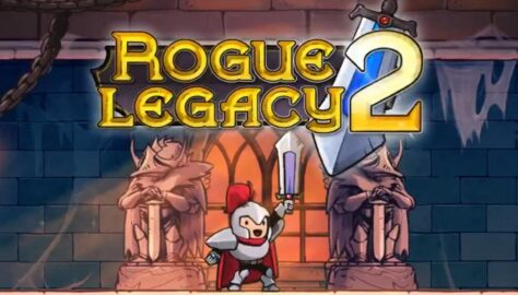 Rogue Legacy 2 Early Access Delayed to Mid-August