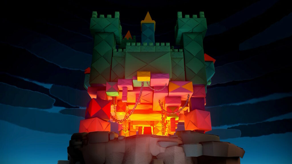 All King Castle Skills And Where To Get Them Roblox Dungeon Quest Paper Mario The Origami King Defeat Ollie Final Dungeon Walkthrough Gameranx