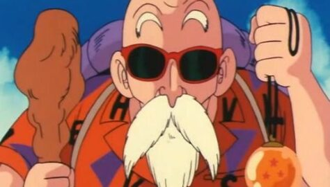 Master Roshi Confirmed as Next DLC Character for Dragon Ball FighterZ; New Trailer Debuts