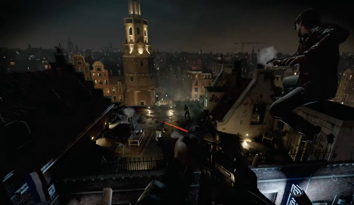 Call Of Duty Black Ops Cold War Trailer Revealed Gameranx