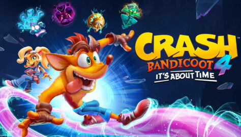 Crash Bandicoot Receives Playable Demo for Users Who Digitally Pre-Order the Game; Available September 16th