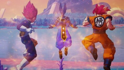 Dragon Ball Z Kakarot Second DLC Gets Detailed, No Release Date Announced