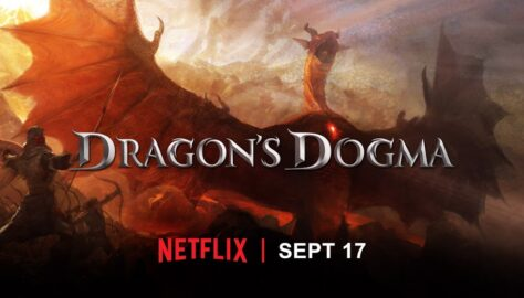 Netflix Dragon's Dogma Anime Receives First Official Trailer