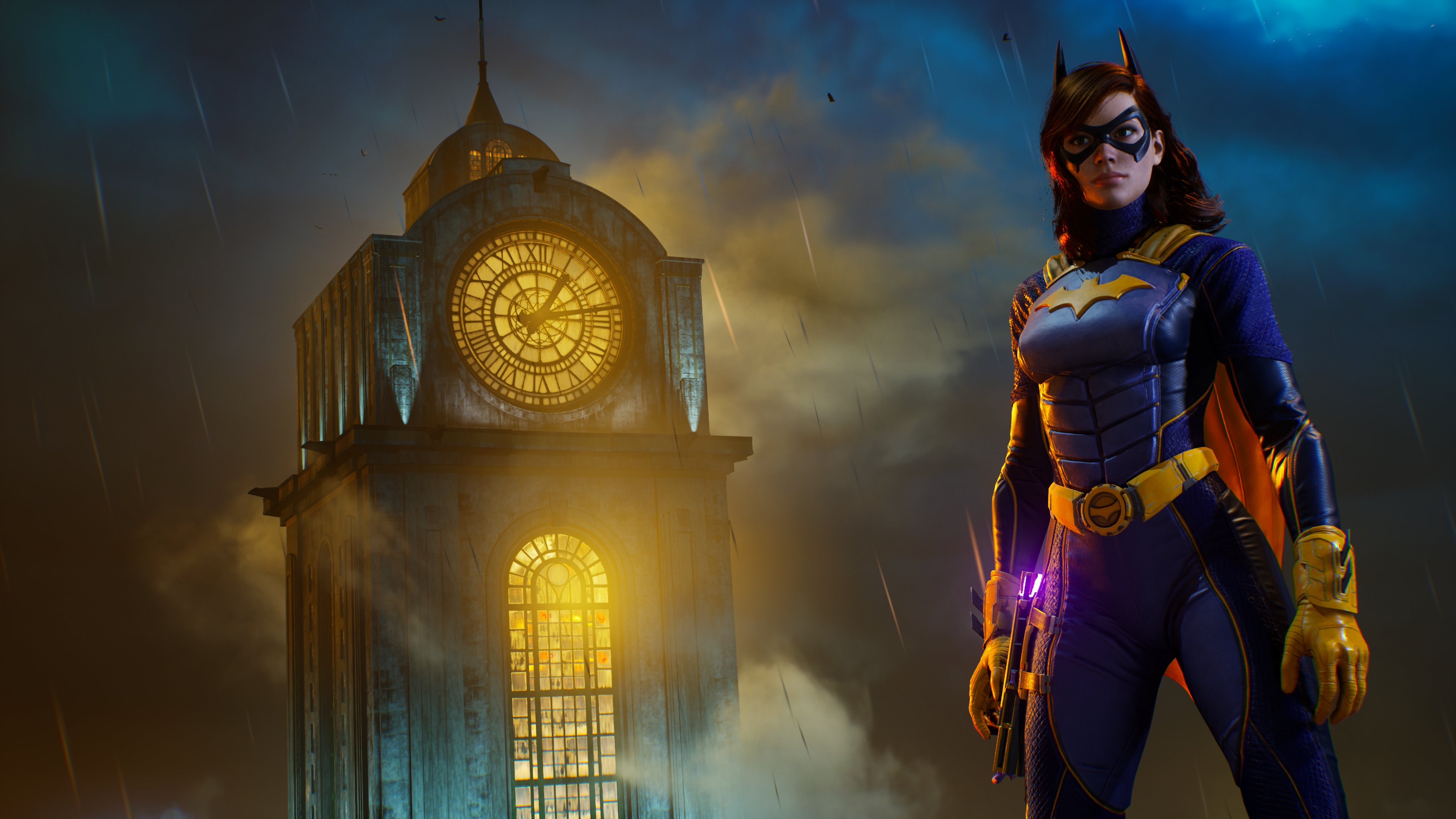 Watch 8-minutes of Gotham Knights Gameplay Footage Right Here