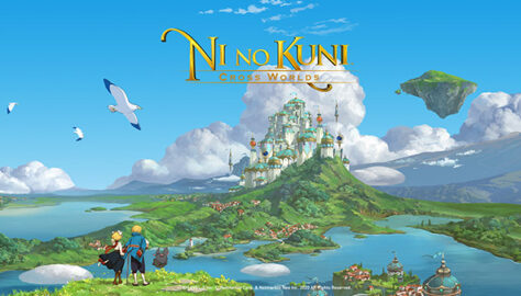 Ni No Kuni: Crossworlds New Trailer Showcases Latest Entry in Series
