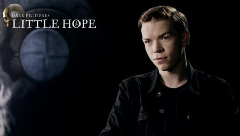 Bandai Namco Releases New Interview Trailer for Little Hope, Starring Will Poulter