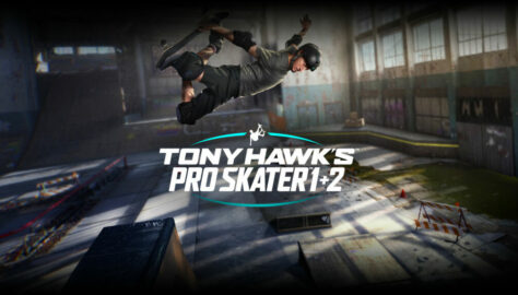 Tony Hawk's Pro Skater 1 and 2 Receives New Launch Trailer, Set to Release Early September