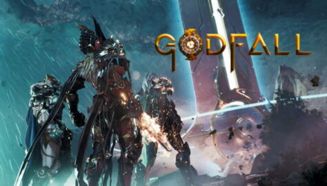 Watch Over 9-Minutes of Epic Gameplay for PS5's Godfall