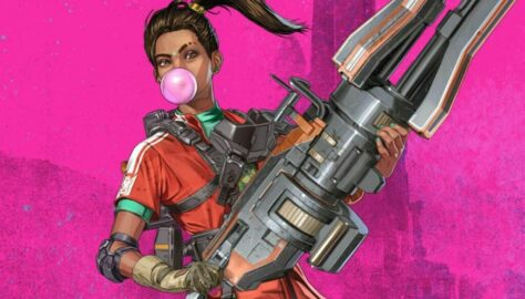 Apex Legends Receives New Rampart Character Trailer, Watch Here