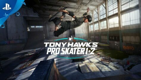 Tony Hawk's Pro Skater 1 and 2 Warehouse Demo Sparks Nostalgia; Demo Available Tomorrow