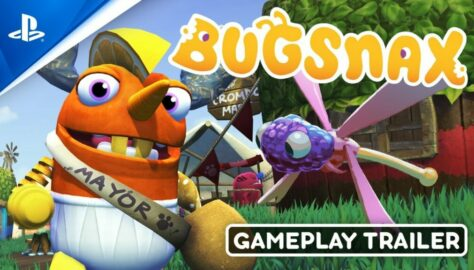 Latest Bugsnax Trailer Showcases New Gameplay Mechanics for the Highly-Anticipated Title