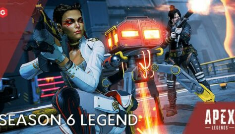 Apex Legends Season 6 Set to Go Live August 18th, New Launch Trailer Released