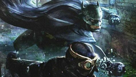 WB Games Start to Tease Next Batman Game; Teaser Website to go Live Tomorrow