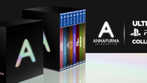 Annapurna Interactive Deluxe Limited Edition Announced on iam8bit, Pre-orders Now Live