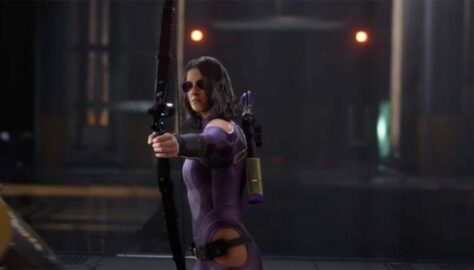 Kate Bishop Announced as First Playable DLC Character in Marvel's Avengers