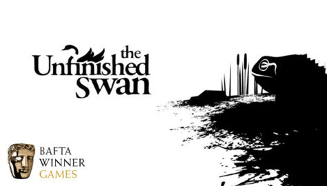 The Unfinished Swan Announced for PC and Mobile Devices, Available Now