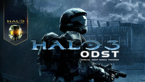 Halo 3: ODST Arrives to PC on September 22nd, New Trailer Released